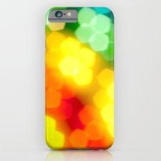 Rainbow! Slim Case iPhone 6s
