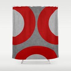 Zen Zero Shower Curtain