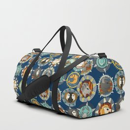 ASTROLOGY Duffle Bag