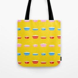 Kitschy Kitschen Tote Bag