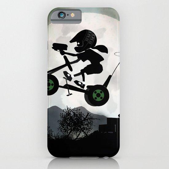 Halo Kid iPhone & iPod Case