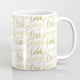 Live Laugh Love II Coffee Mug
