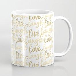 Live Laugh Love II Coffee Mug