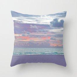 St. Pete Throw Pillow