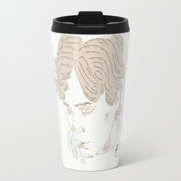Isak Valtersen Travel Mug