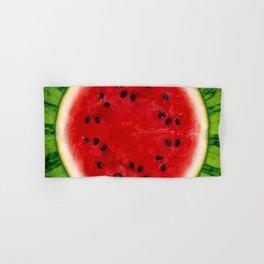 Watermelon <3 Hand & Bath Towel