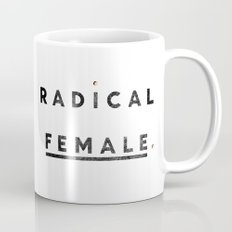 Radical Female Mug
