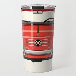 Automobile Zastava 750 - Zastava Travel Mug