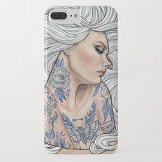 Inked iPhone 7 Plus Slim Case