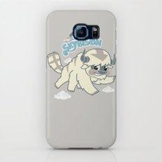 My Little Sky Bison  Slim Case Galaxy S6