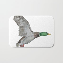 Flying Duck Bath Mat