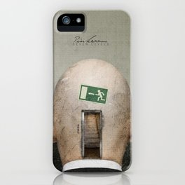 Seven Levels iPhone Case