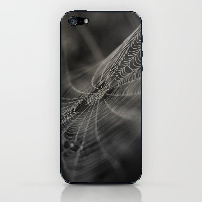 Early morning's magic II iPhone Skin