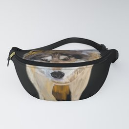 Wolf – 231 Fanny Pack