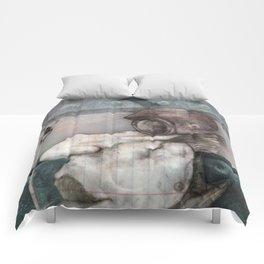 Vintage Rebel Comforters