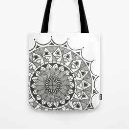 Zoya 1 Tote Bag