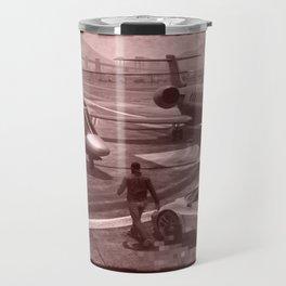 New But Old School GTA Travel Mug