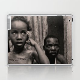 Lyrical Haiti 08 Laptop & iPad Skin