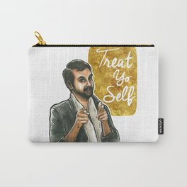 Treat yo self! Carry-All Pouch