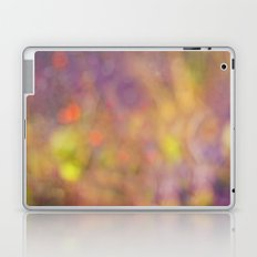 Bokeh Fantasy Laptop & iPad Skin