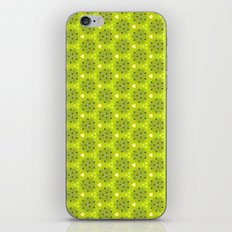Kiwifruit iPhone & iPod Skin
