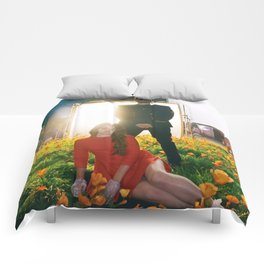 Lust For Life Comforters