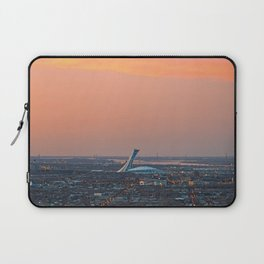 Montreal Twilight Laptop Sleeve