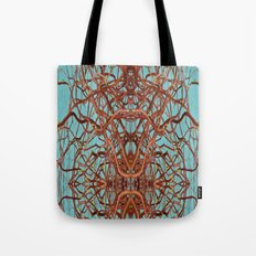 Abstract art 7 Tote Bag