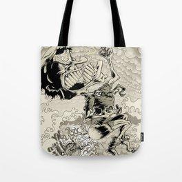 Unrepentant Tote Bag