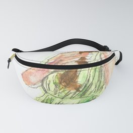 The Braid Fanny Pack