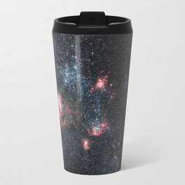 Dwarf Galaxy IC 2574 Travel Mug