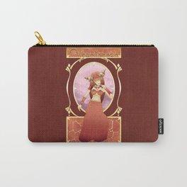 Art Nouveau Dragon Queen Carry-All Pouch