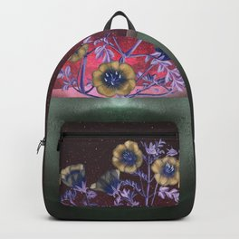 Open Your Mind Backpack