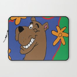 Scooby Laptop Sleeve