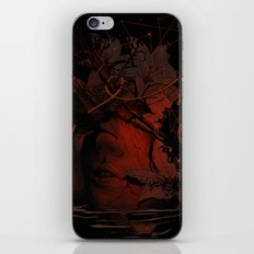 The Lost Track II iPhone & iPod Skin