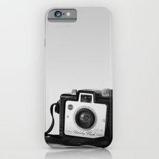 Brownie Holiday Slim Case iPhone 6s