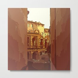Ancient Rome Metal Print