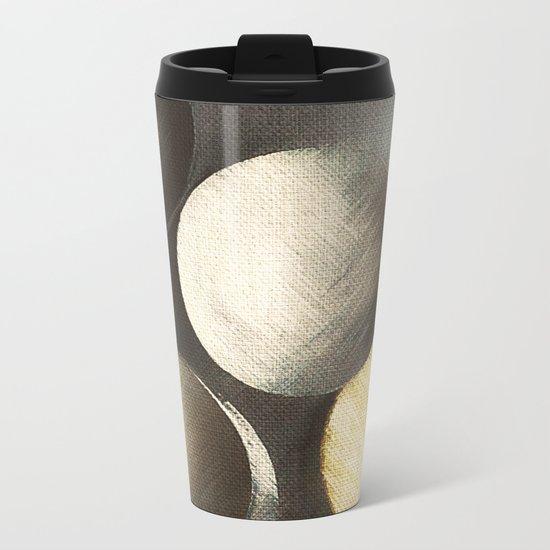 Five Moons Metal Travel Mug