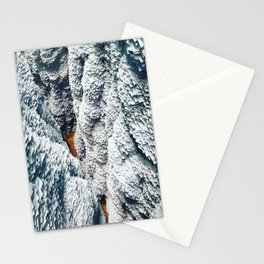 Paper Cuts Stationery Cards