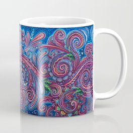 I Don't Know How It Ends, And I'm Not Sure Where To Begin Coffee Mug