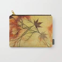 Defining Amensalism Carry-All Pouch