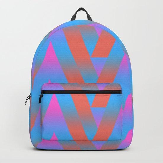 Ziggy ziggy Backpack