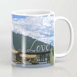 Love Harbor Coffee Mug