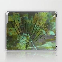 Quiet of the Deep Laptop & iPad Skin