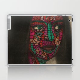 Leila Lee Laptop & iPad Skin