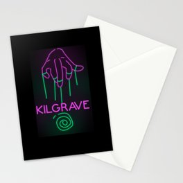 Kilgrave Stationery Cards