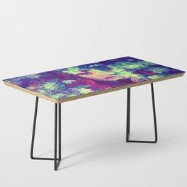 Flower Girl Coffee Table
