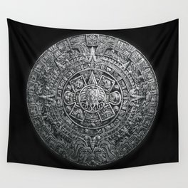 Aztec Cthulhu Wall Tapestry