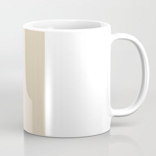 The Giraffe Mug
