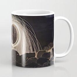 Firespinner #2 Coffee Mug